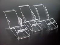 Confecção de Porta Celular de Acrílico Preço em São Domingos - Fábrica de Porta Celular de Acrílico