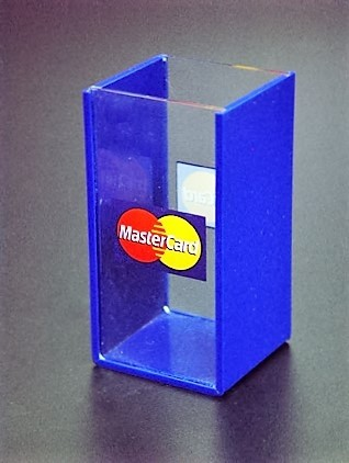 Fornecedor de Porta Lápis de Acrílico Preço em Perdizes - Porta Caneta em Acrílico para Personalizar