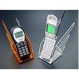 porta celular em acrílico loja de Taboão da Serra