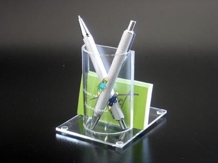 Confecção de Porta Lápis em Acrílico Preço em Pirituba - Porta Lápis de Acrílico
