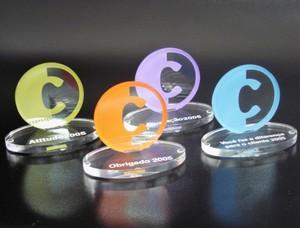 Empresa de Troféu para Prêmio em Acrílico na Lapa - Troféu em Acrílico para Personalizar