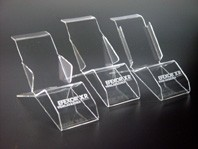 Fabricante de Porta Celulares em Acrílico Preço na Água Branca - Porta Celular de Acrílico