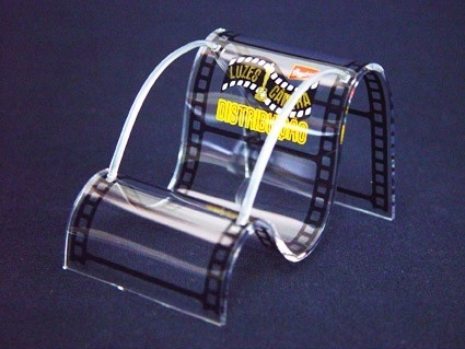 Fabricante de Porta Celulares em Pirituba - Porta Celular de Acrílico Colorido