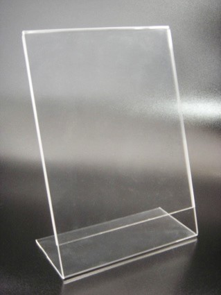 Onde Encontrar Fabricante de Porta Papel em Acrílico no Alto de Pinheiros - Porta Papel de Acrílico Vertical