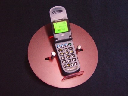 Porta Celular de Acrílico Coloridos no Bairro do Limão - Porta Celular de Acrílico