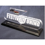 onde comprar troféu em acrílico para eventos na Osasco