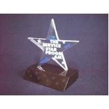 troféu esportivo em acrílico preço na Barra Funda