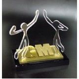 troféus em acrílico loja de na Vila Leopoldina