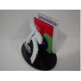 troféus para formaturas em acrílico transparentes em Sumaré